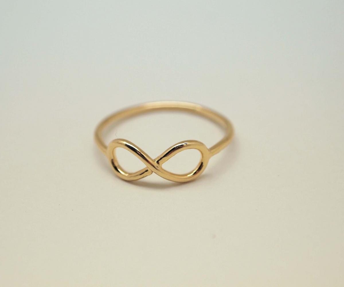 Купить кольцо со знаком бесконечности в беларуси